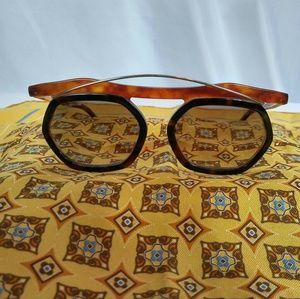 Prada Pantos Tortoise Brown Limited Sunglasses
